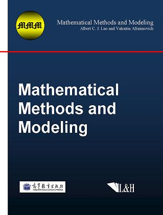 Image of Book series: Mathematical Methods and Modeling for Complex Phenomena
