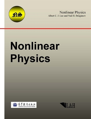 Image of Book series: Nonlinear Physical Science