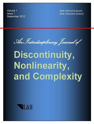 Image of Discontinuity, Nonlinearity and Complexity